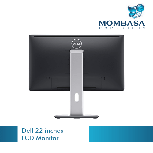 Dell 22 inches New Model wide screen Monitor