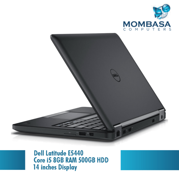 Dell Latitude E5440 Core i5 2.1GHz 8GB-500GB