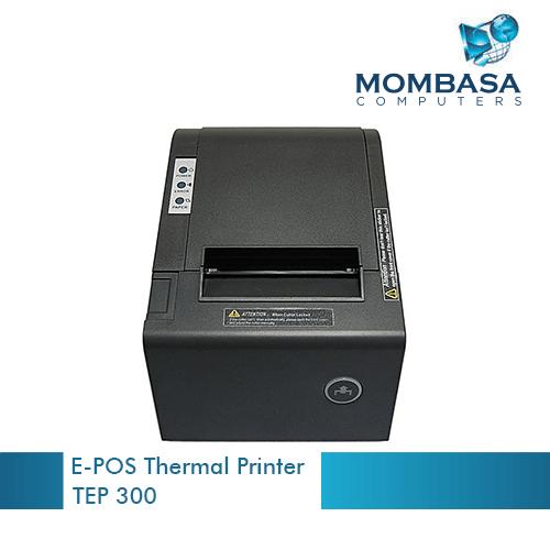 E-POS Tep 300 Thermal Receipt Printer