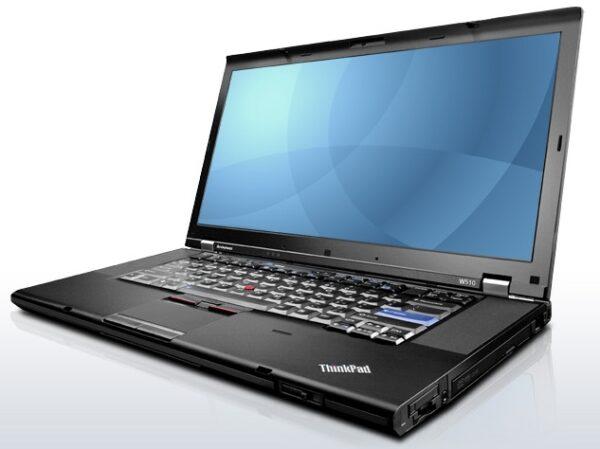 Refurbished Lenovo ThinkPad T510 Intel Core i7 4GB RAM 320GB HDD Windows 10 Pro 15.6″ Display