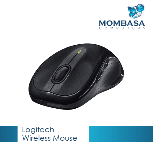 Logitech EX UK Wireless Mouse