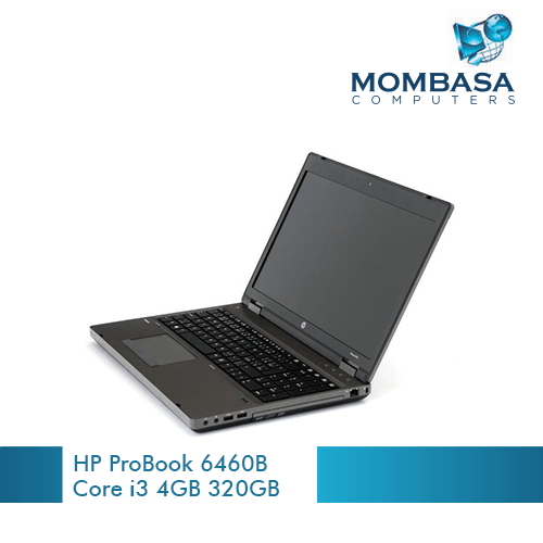 Hp Probook 6460b Core i3 2.4GHz 4GB 320GB