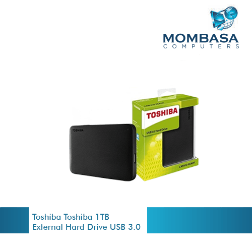 Toshiba Toshiba 1TB External Hard Drive USB 3.0