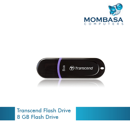 TRANSCEND 8GB Flash Drive